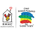 Ronald McDonald House Camp