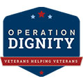 Operation Dignity - Veterans helping veterans