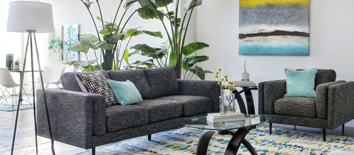 Coastal Décor Ideas to Freshen Up Your Space | Living Spaces