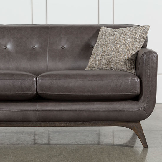 How to Clean a Leather Couch: Safe Tips for Leather Care ...