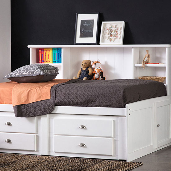 Kids bed Diy Article Page Square Image Living Spaces Kids And Teens Beds Free Assembly With Delivery Living Spaces