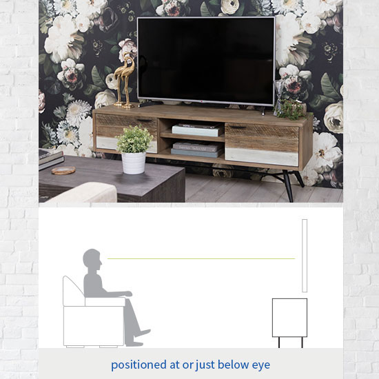 Tv Stand Size Guide Read This Before