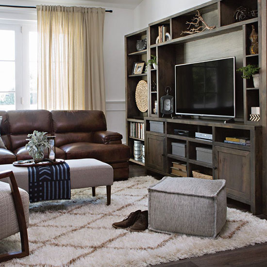 Article Page Square Image Guides TV Stand Size Guide