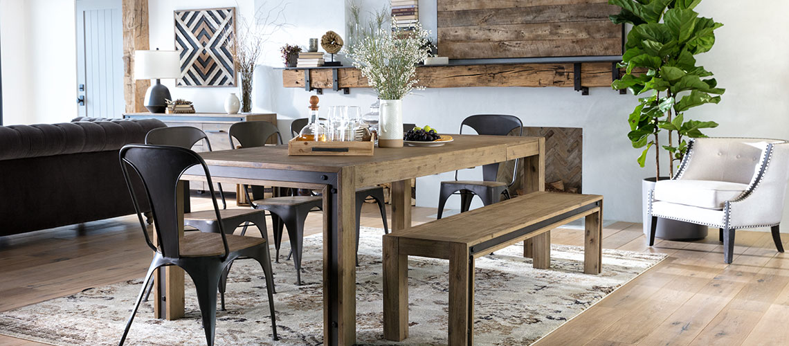 Dining Table Size Guide