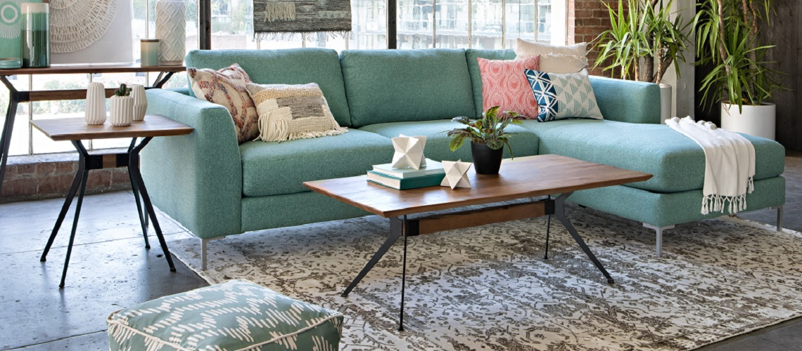 The Color Teal - A Complete Styling Guide | Living Spaces