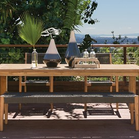 Outdoor + Patio Furniture | Living Spaces on Living Spaces Outdoor Sectional id=75706
