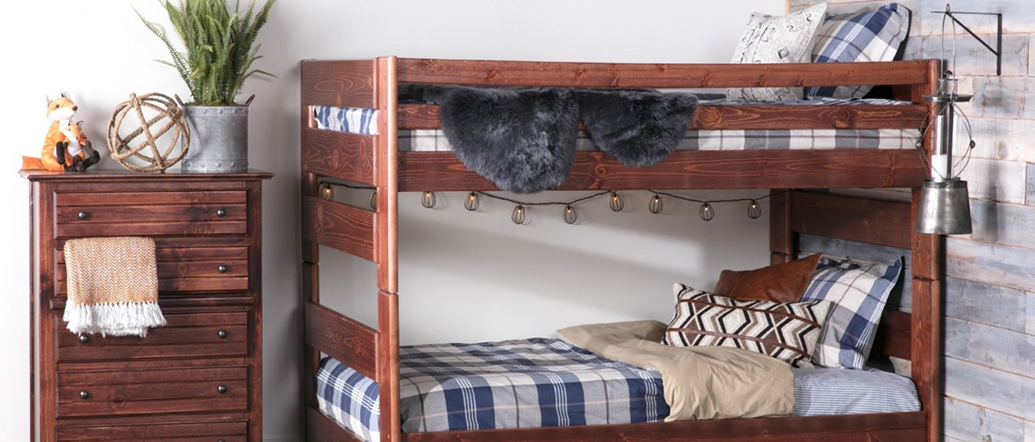 Bunk Bed Buying Guide: Choosing the Perfect Bunk Bed | Living Spaces