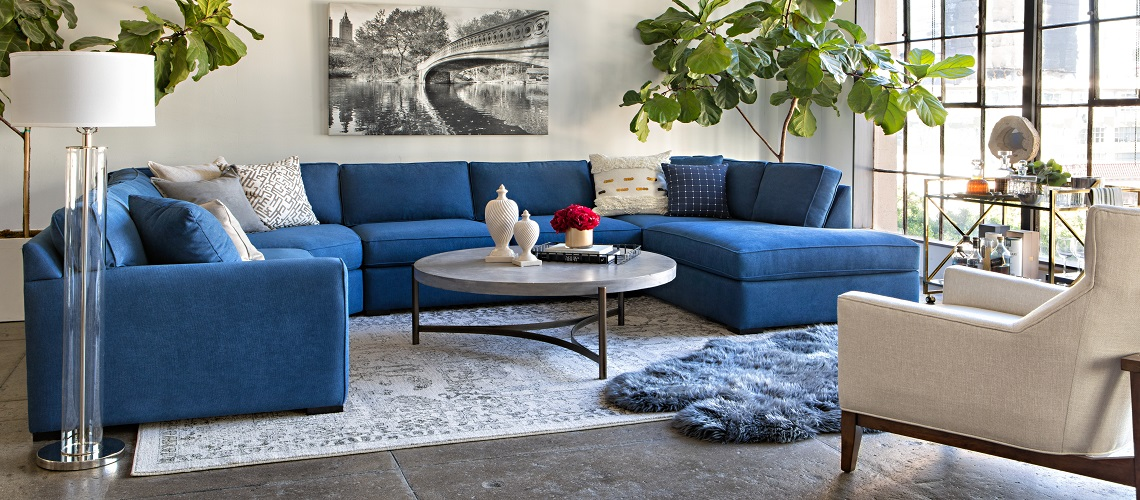 Living Room Decorating Tips, Ideas and Essentials | Living ...