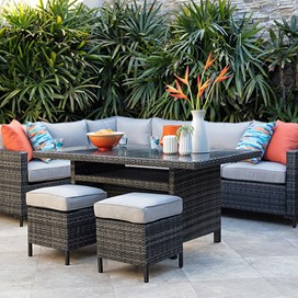 Outdoor + Patio Furniture | Living Spaces on Living Spaces Patio Set id=98023