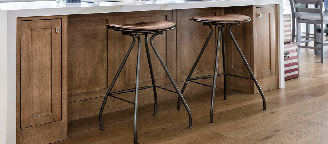 Bar Stool Height Tips And Ideas For