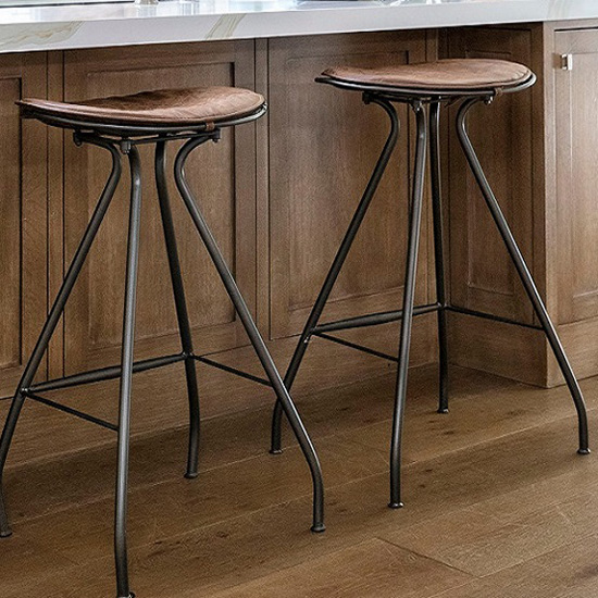 Wondrous Bar Stools To Fit Your Home Decor Living Spaces Gamerscity Chair Design For Home Gamerscityorg
