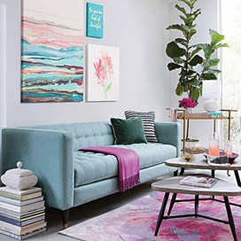 How to Clean a Fabric Couch: A Step-by-Step Guide | Living Spaces