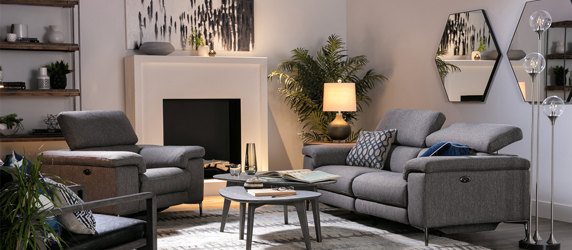 Modern Living Room Styles