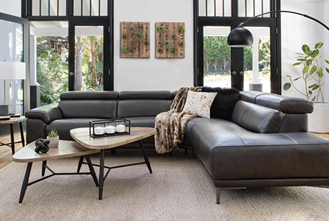 sectional sofa care