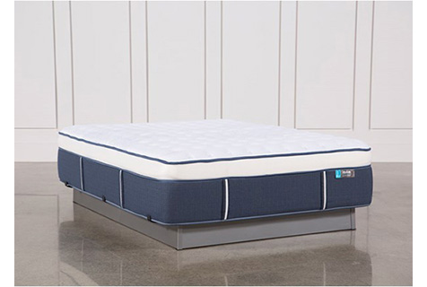 blue springs mattress