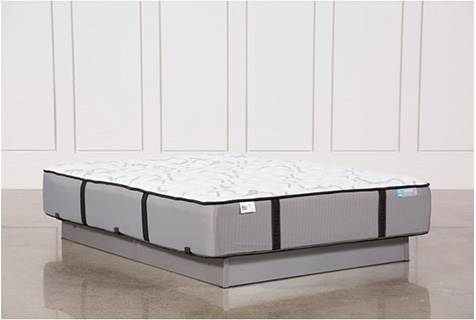gel springs mattress
