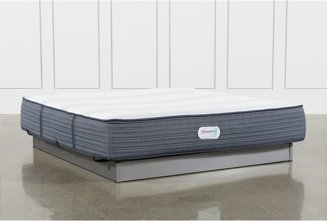 Beautyrest Brayton medium mattress