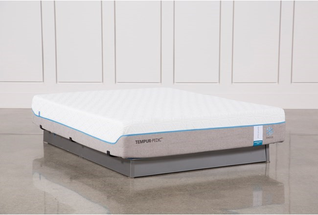 What Is The Best Mattress For Side Sleepers Living Spaces