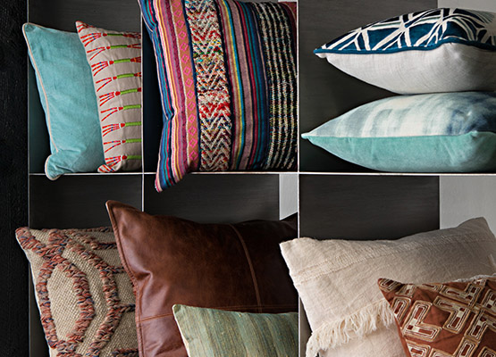 fall decorative pillows