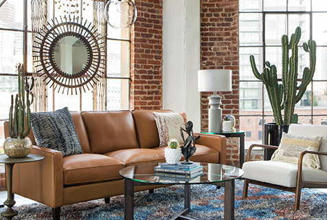 Boho Vs Gypsy And Boho Chic Styles Living Spaces