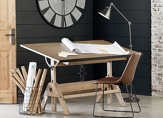 architects desk