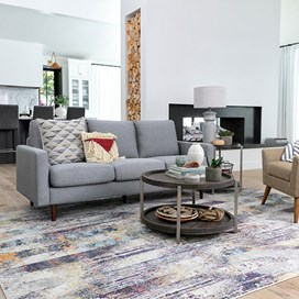 furniture store in san francisco millbrae living spaces