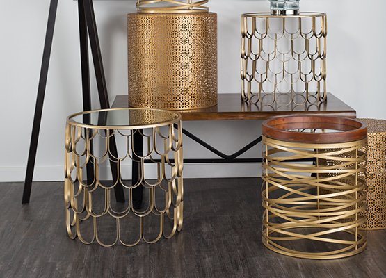 Accent Table Decor Tip 2