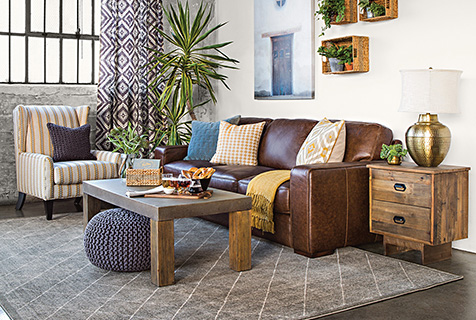 How To A Pouf Living Es
