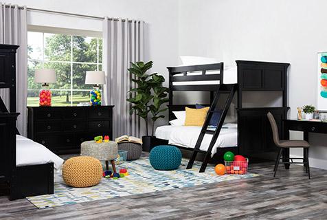 Merveilleux Living Spaces
