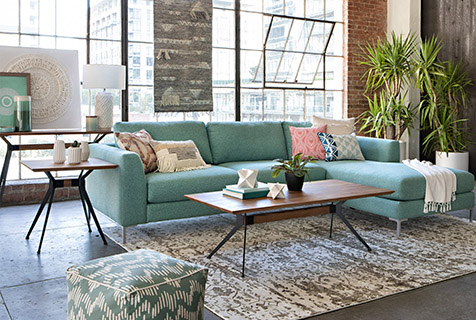 Beau Living Spaces