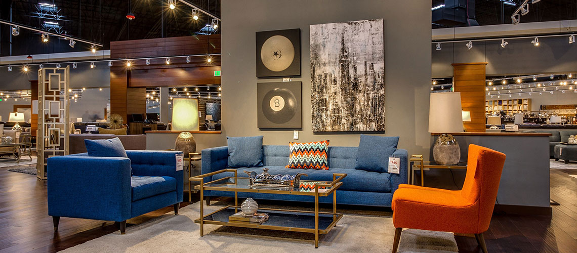 9 Ways To Make The Most Of Your In Store Experience Living Spaces