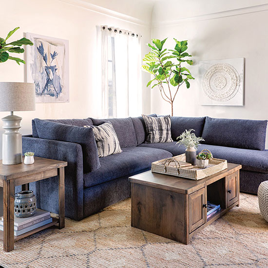 Side Tables | Living Spaces