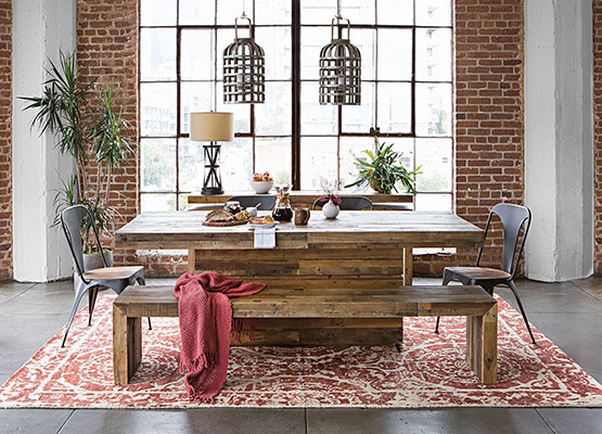 West Coast Style And East Coast Style Differences Living Spaces