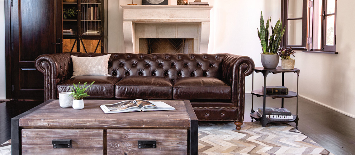 Chocolate Brown Decorating Ideas to Use in Your Home ...