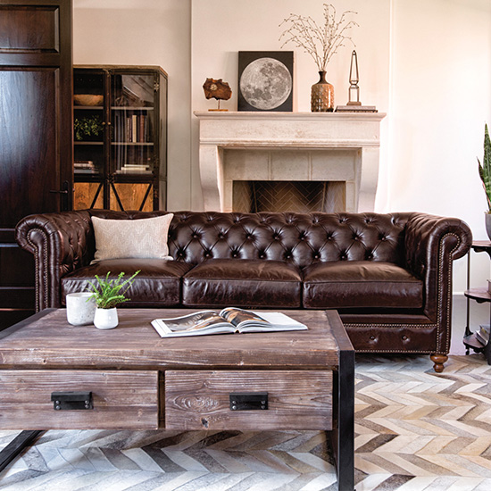 Chocolate Brown Decorating Ideas To Use, What Color Goes With Chocolate Brown Furniture