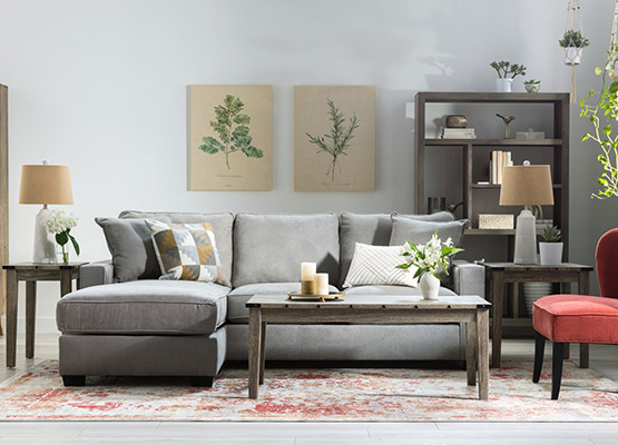 Orange Interiors: Why Pumpkin Spice Décor Is All the Rage ...