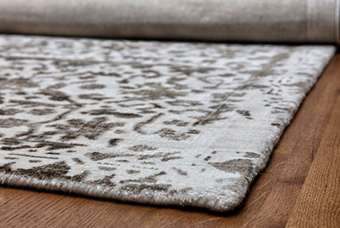 High Pile Rugs Vs Low Pile Rugs And Why It Matters Living Spaces
