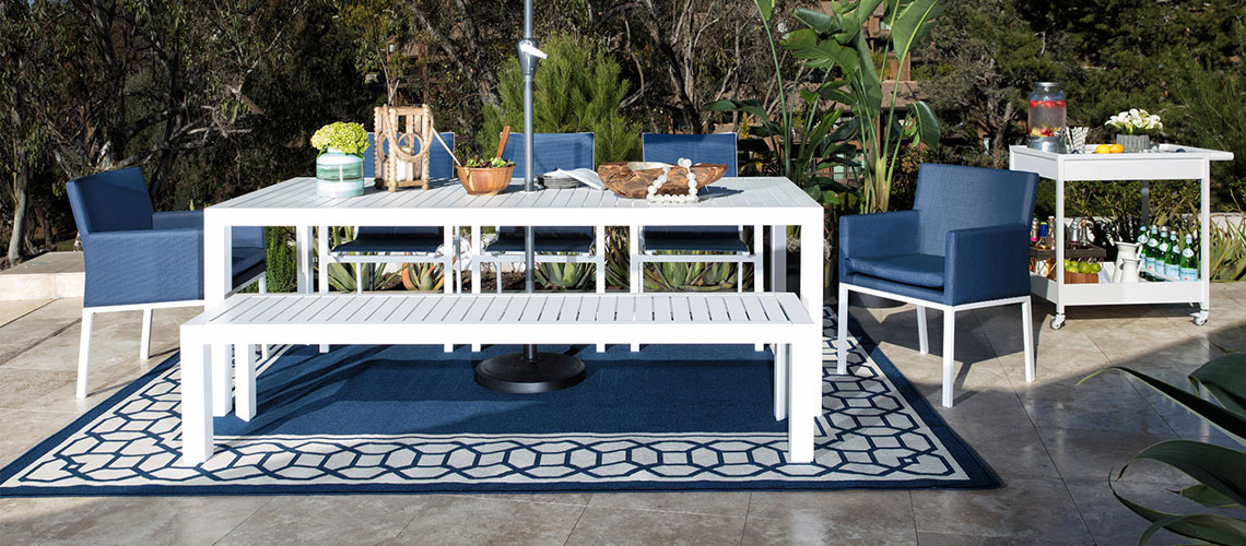 Top 5 Questions To Ask Before Buying Outdoor Furniture Living Spaces