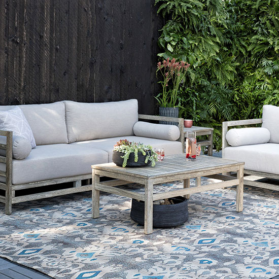 Stupendous Patio Cushions Buying Guide Living Spaces Uwap Interior Chair Design Uwaporg