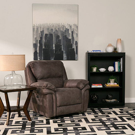 How To Attach And Detach The Back Of A Recliner Living Spaces
