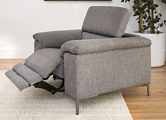 modern power recliner