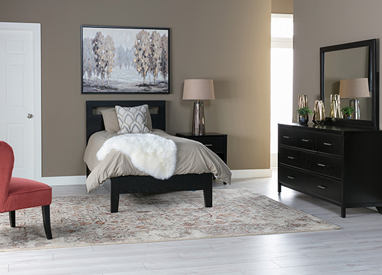 How To Buy A Bedroom Set Living Spaces