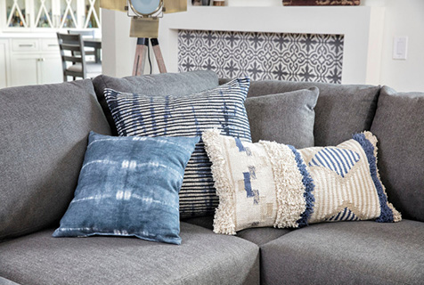 How To Clean Throw Pillows Living Es