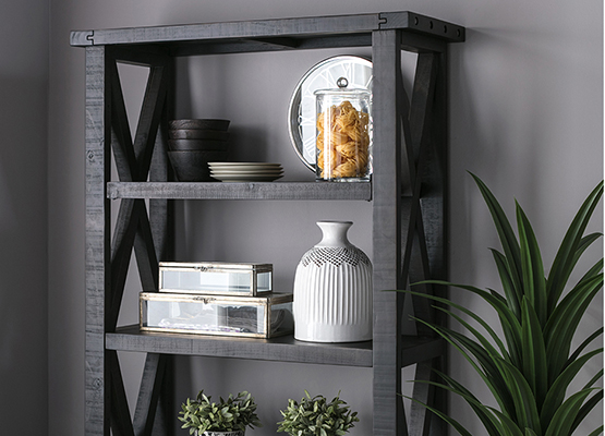 bookcase buying guide - basic