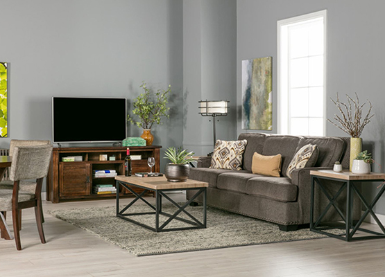Entertainment Center Buying Guide Living Spaces