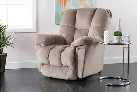 custom recliner chair for personal lounging