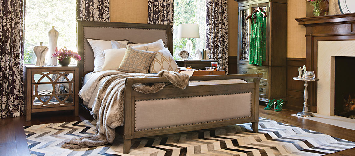 . What Is an Armoire    Living Spaces