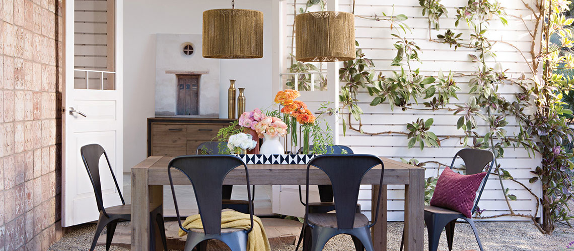 Create A Seattle Inspired Space Living Spaces