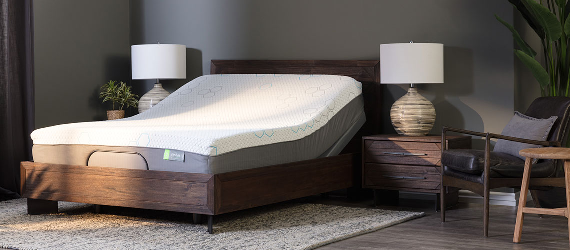 Will An Adjustable Base Work With My Mattress Living Spaces