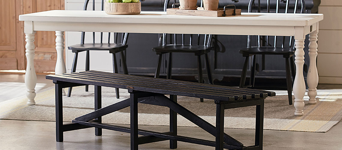 Prime Bench Buying Guide Living Spaces Ibusinesslaw Wood Chair Design Ideas Ibusinesslaworg